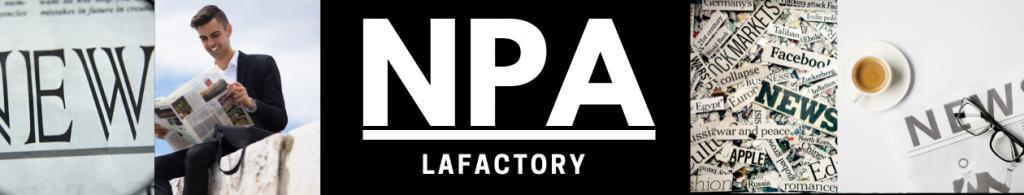 NPA LAFACTORY